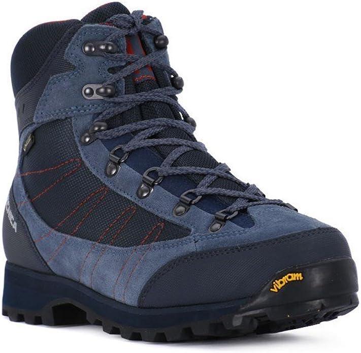 Tecnica Scarpe Trekking Makalu IV GTX MS Brown 11239400