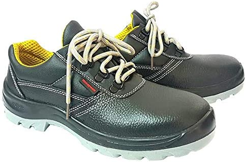 Honeywell Safety Shoes Low-cut, 9541-B