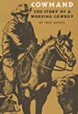 Cowhand, Fred Gipson, 0890969841