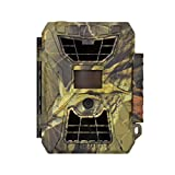 WingHome Trail Camera 12MP 1080P Wildlife Game Hunting Cameras with IP66 Waterproof 65ft Motion Activated Night Vision 42pcs Low Glow Infrared LEDs for Monitoring and Home Security