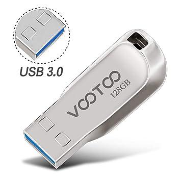 Amazon.com: VooToo - Memoria USB 3.0 (256 GB, resistente al ...