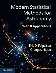 Modern Statistical Methods for Astronomy: With R Applications