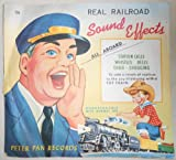 Real Railroad Sound Effects