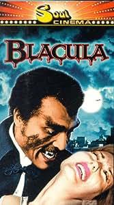 Blacula [VHS]