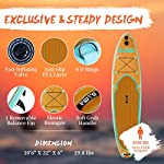 DAMA inflatable board | Sub Boards