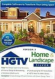 hgtv home and landscape software - HGTV Home & Landscape Silver