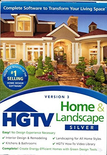 HGTV Home & Landscape Silver