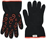 norpro oven mitts - Norpro Oven Gloves, Set of 2