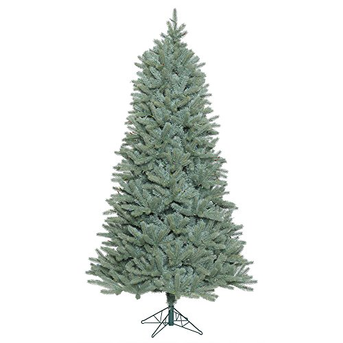 Vickerman Colorado Blue Spruce Christmas Tree (Tree Colorado Christmas)
