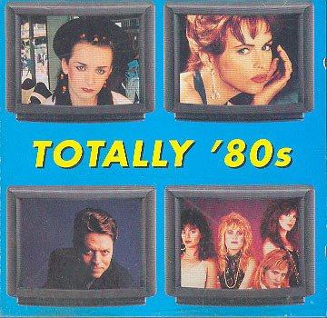 Totally '80s -