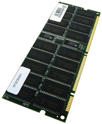 Viking INT3272NXEA 256MB ECC EDO DIMM Memory for Intel Products ()