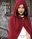 Potter Craft Books-Once Upon A Knit