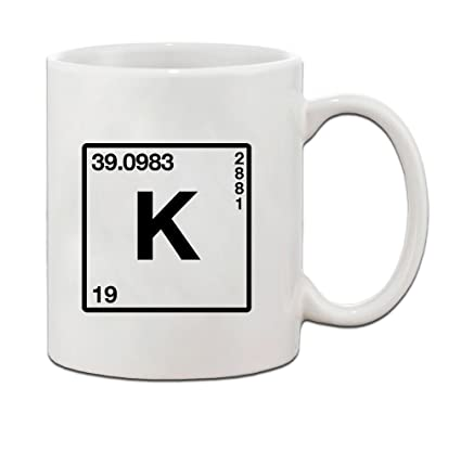 Personalised periodic table gifts for christmas