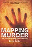 Mapping Murder, David Canter, 1852270780