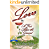 Love a Foot Above the Ground (Jessica Huntington Desert Cities Mystery Book 0)