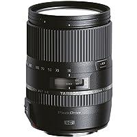 Tamron 16-300mm f/3.5-6.3 Di II VC PZD MACRO Lens for Nikon Camera (Model B016N) - International Version (No Warranty)
