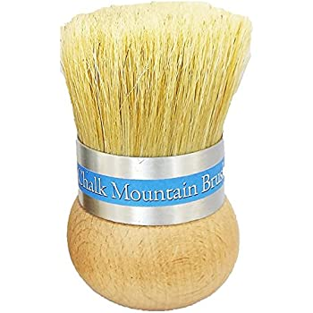 Wooster Brush 1895 1 1 2 Thick Stencil Brush Size 10 Paintbrushes