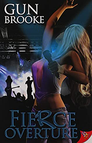 book cover of Fierce Overture