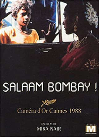 Image result for salaam bombay cannes