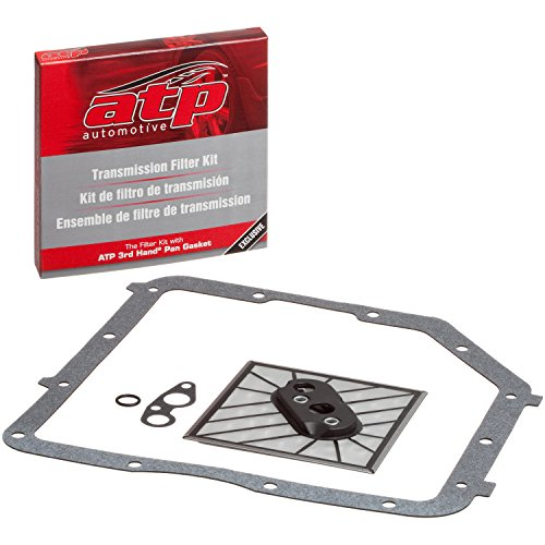 ATP B-37 Automatic Transmission Filter Kit