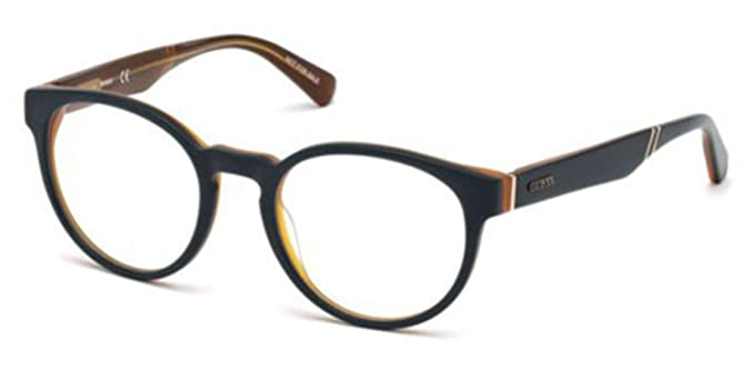735d8dbc400 Image Unavailable. Image not available for. Color  Eyeglasses Guess GU 1932  092 blue other