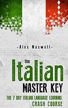 Italian Master Language Learning Spanish ebook product image