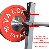Valor Fitness BF-49 Olympic Weight Bench Press