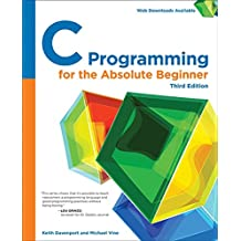 C Programming for the Absolute Beginner, 3rd