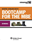 Steve Emanuel's Bootcamp for the MBE: Evidence