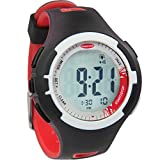 Ronstan Clear Start Sailing Watch - 40mm(1-9/16'') - Red/Black
