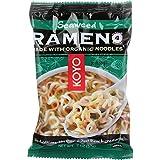 Koyo Dry Ramen - Seaweed - 2 oz - case of 12