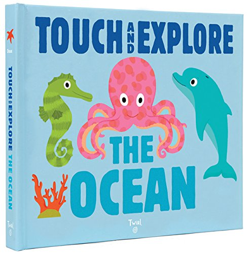(The Ocean (Touch and Explore))
