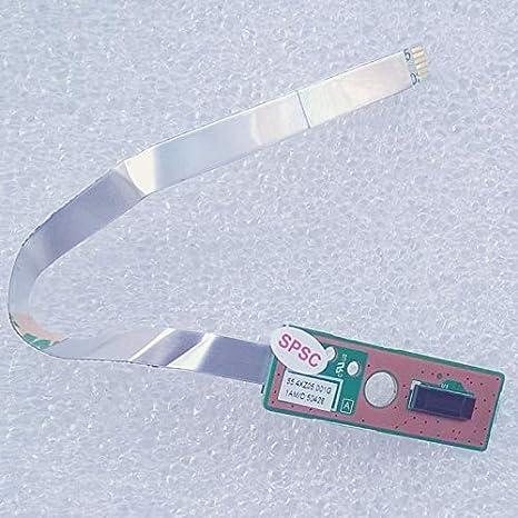 Cable Length: Fingerprint Computer Cables Original LB49B Fingerprint Board W//Cable for Lenovo V480 B480 B490 M490 M495 B4306 Series,FRU 90000979 55.4XZ05.001