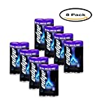 PACK OF 8 - Edge Extra Moisturizing Shave Gel Twin Pack, 7 oz, 2 ct