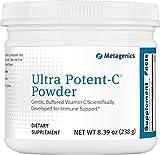 Metagenics Ultra Potent-C Powder — 8 oz