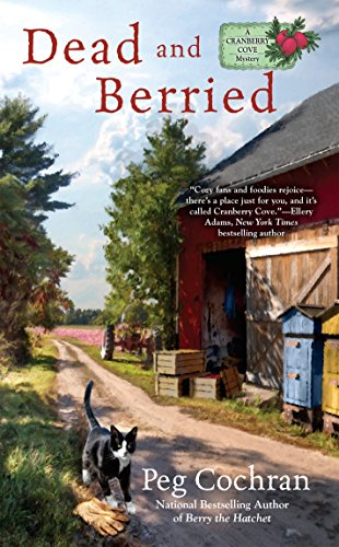 Dead and Berried (A Cranberry Cove Mystery) (Cranberry Stores)