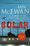 Solar by Ian McEwan front cover