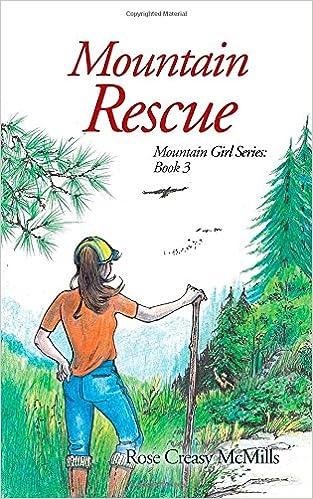 Book Mountain Rescue