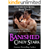 Romantic Suspense: BANISHED (A Retribution Novel)