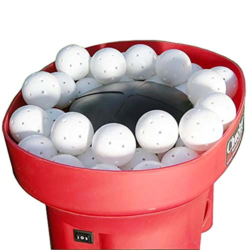Crusher Mini Ball (Set of 24) by Heater Sports