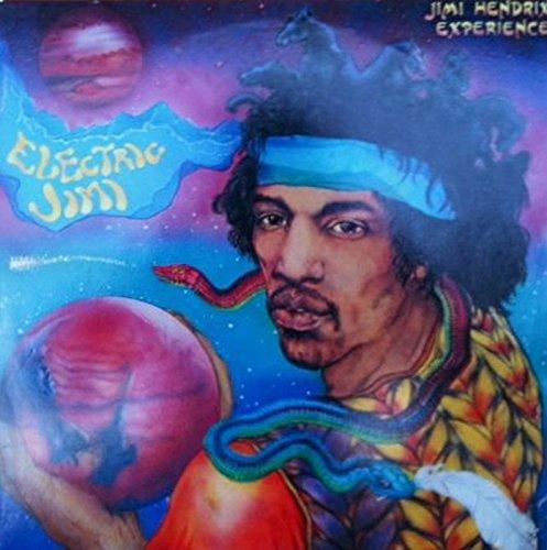 Jimi Hendrix Electric Ladyland (Electric Ladyland)
