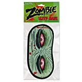 Zombie Eyes Undead Novelty Sleep Mask by Accoutrements