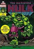 The Incredible Hulk - Season 1/Vol. 1 [Import allemand]