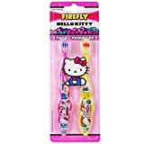 (Pack of 24, 48 Ct) Firefly Hello Kitty Toothbrush