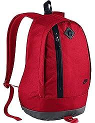 Nike Cheyenne 2015 - Print University Red/Anthraci BACKPACK BOOK BAG