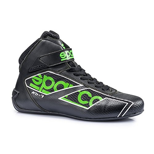 Sparco 00121937NRVF Shoes