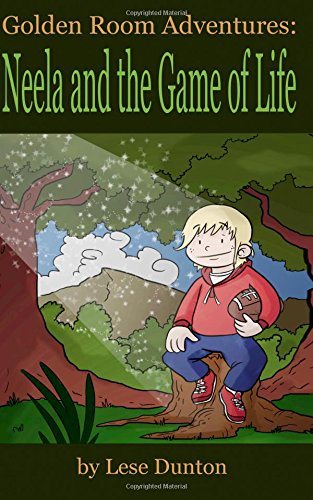 Download Golden Room Adventures: Neela and the Game of Life ebook