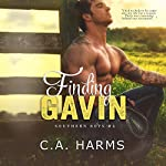 Finding Gavin | C. A. Harms