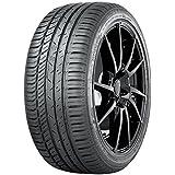 Nokian ZLINE A/S Performance Radial Tire - 225/55R17 101W