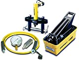 Enerpac STF-109A Bolting Tool Pump Set with FS-109 Spreader and PATG1102N Turbo Pump
